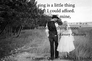 Cute Country Song Quotes Tumblr