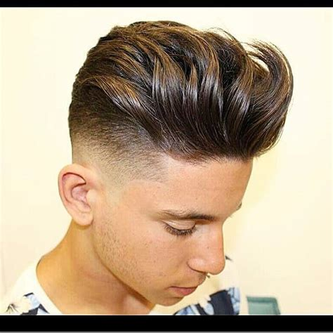hairstyle inspirations  men hairstyle  point