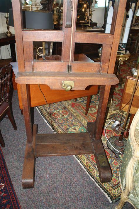 antique ls for sale beautiful antique h easel from paris for sale antiques