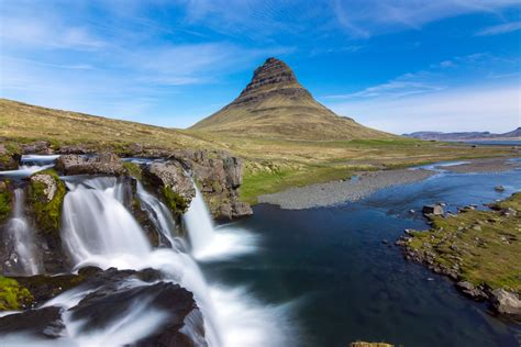 Iceland Snaefellsnes National Park