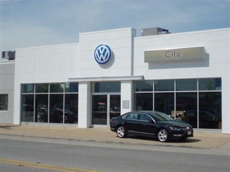 Dealers Chicago by The Autobarn City Volkswagen Car Dealership In Chicago Il
