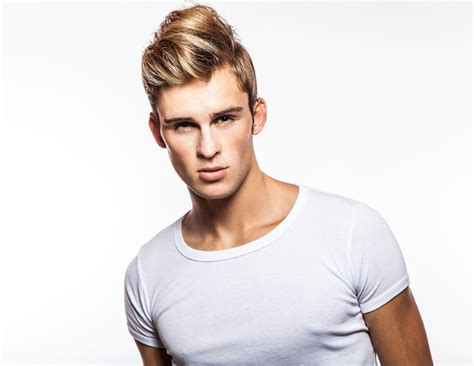 5 of the Most Iconic Men?s Hair Styles   Page 3
