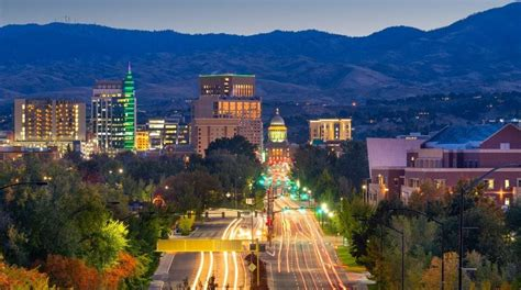 Best Neighborhoods in Boise: Finding Your Place to Call Home