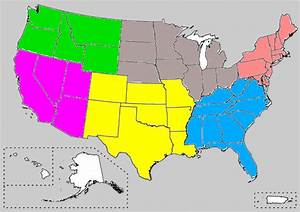Maps  Us Map Unlabeled