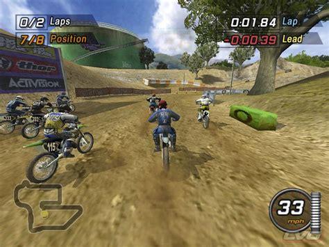 motocross racing games free download free download game mtx mototrax motocross pc rip eng