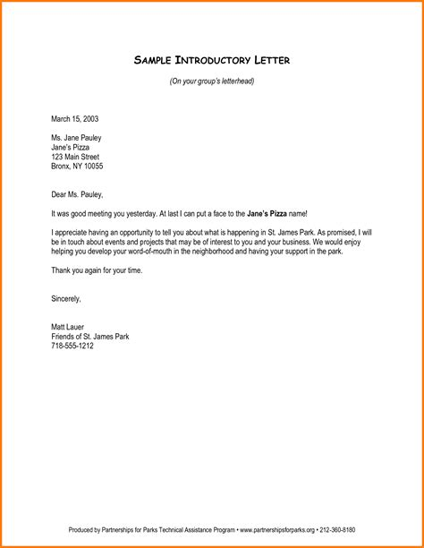 Letter Of Introduction Resume Exles by 6 Sle Introduction Letter Cashier Resume