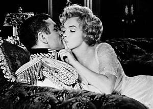 Marilyn Monroe and Sir Laurence Olivier - Marilyn Monroe ...