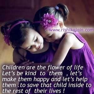 Parent Children... Beautiful Child Quotes