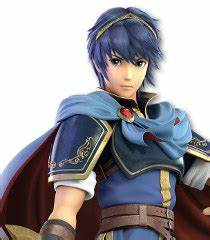 Voice Of Marth Super Smash Bros Ultimate Behind The