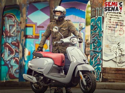 Gambar Motor Kymco Like 150i by Harga Kymco Like 150i Review Spesifikasi Gambar Juni
