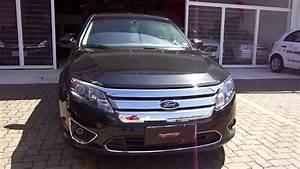 Ford Fusion Sel 2 5 16v Autom U00e1tico 2010