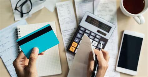 paying  credit card debt   credit score