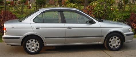 nissan 2000 exsaloon limited edition automatico unico due 241 o