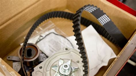 What's The Best Timing Belt Kit For Your Import?