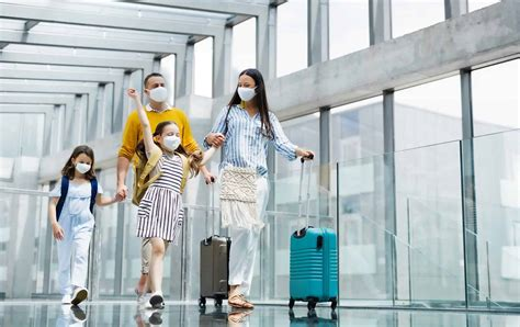 What To Wear If You Have A Flight During The Pandemic