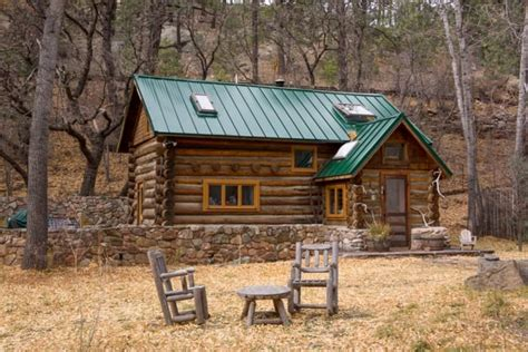 river new mexico cabins these 11 cozy new mexico cabins are the place to