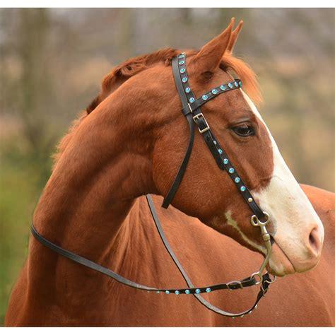 bridle horse western tack browband bridles bling biothane beta fun browbands alternative views twohorsetack brow into