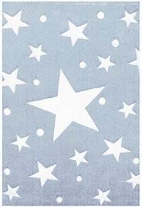 Kinderteppich 160 X 230 : top 30 kinderteppich sterne www kinder ~ Watch28wear.com Haus und Dekorationen