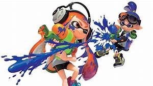 Splatoon Demo Available For A Limited Time This Weekend