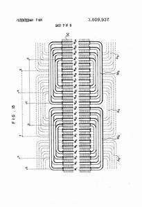 Single Phase Dual Voltage Motor Wiring Diagram