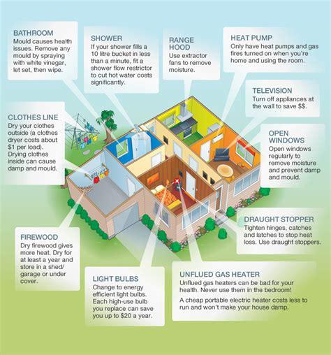 simple ways   energy bills energywise