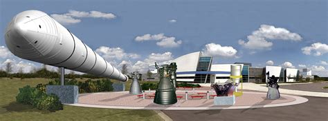 Marshall Space Flight Center - Pics about space