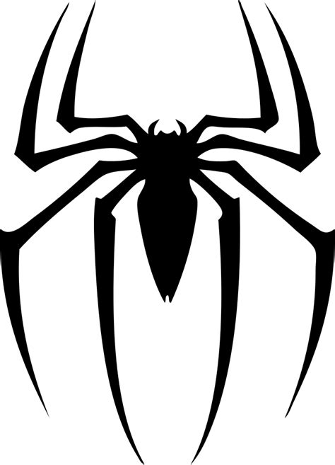 Spider Svg Png Icon Free Download (#162454
