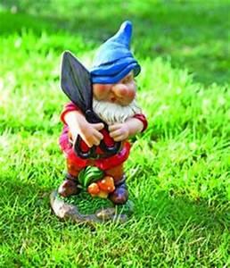 Coffre De Jardin La Foir Fouille : 1000 images about nains de jardin inspiration on ~ Dailycaller-alerts.com Idées de Décoration