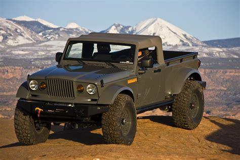new jeep truck 2014 jeep wrangler concept truck jeep nukizer jeep truck