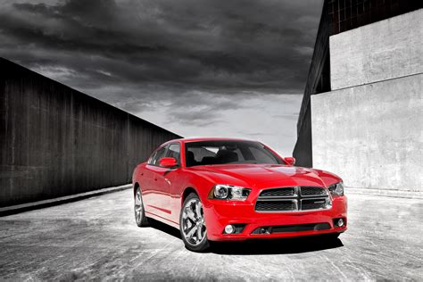 2018 Dodge Charger Rt Enhanced By Beats