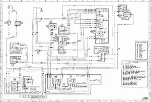 Ford Mondeo Mk4 Wiring Diagram