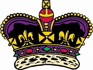 Clothing King Crown Clip Art at Clker.com - vector clip ...