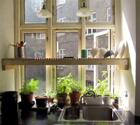 decorate garden windows  kitchens    windows  charming  pretty homesfeed