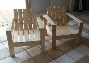how to build a simple diy outdoor patio lounge chair removeandreplace com