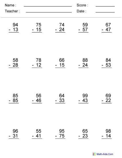 math worksheets for 6th grade new calendar template site
