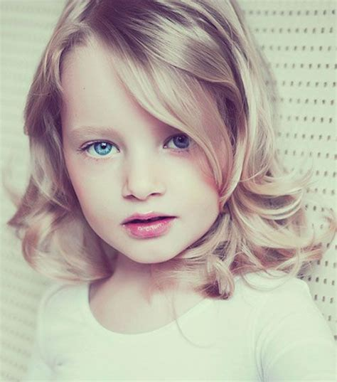 hairstyles  kids sweet hairstyles  wavy haircuts