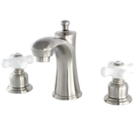 kingston brass kbpx   widespread lavatory faucet