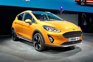 Ford Fiesta Nouvelle : new ford fiesta fiesta active crossover now on sale in the uk auto express ~ Melissatoandfro.com Idées de Décoration