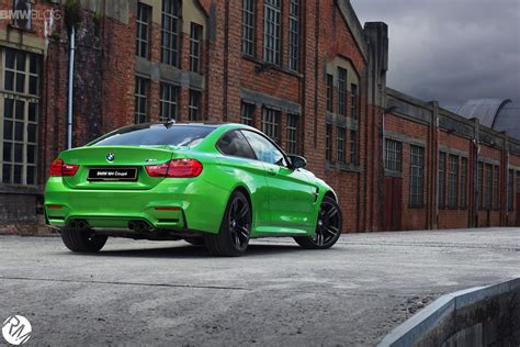 bmw  coupe  java green