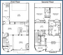 two story condo floor plans the parkway luxury condominiums