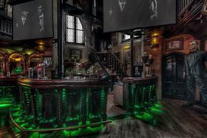 Five UK Horror Bars You Need To Visit - Popcorn Horror