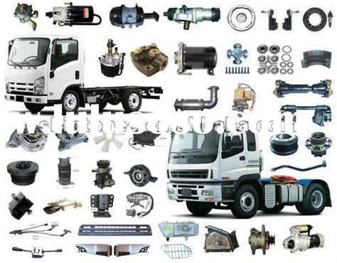 truck parts  isuzu truck parts  isuzu manufacturers