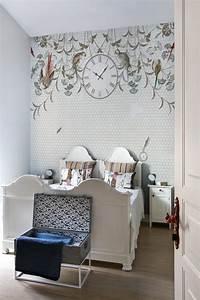Wasserfeste Tapete Dusche : carta da parati per l 39 arredo contemporaneo wall dec ~ Sanjose-hotels-ca.com Haus und Dekorationen