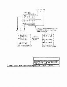 32 Doerr Electric Motor Lr22132 Wiring Diagram