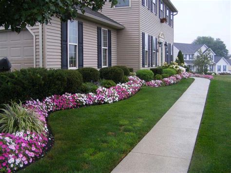 interior design ideas small homes front yard landscaping plants and shrubs manitoba design