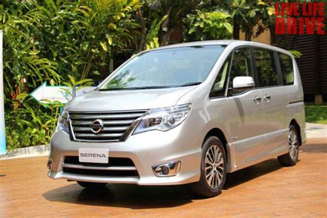 Review Nissan Serena by 2014 Nissan Serena S Hybrid Review What Can T You