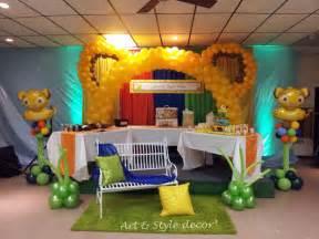 King Baby Shower Decorations - baby simba decor artandstyledecor artandstyledecor gmail
