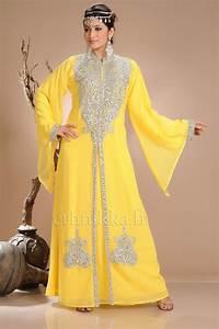 Robe orientale le mariage for Robe de mariage orientale
