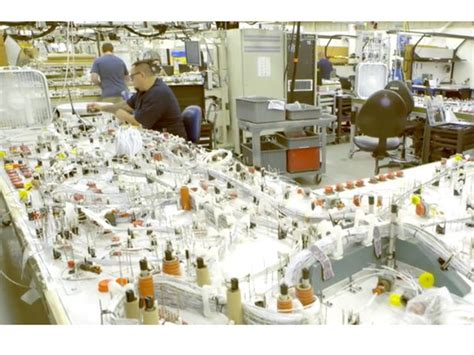 Boeing Wiring Design by Glass Takes Flight At Boeing Cio