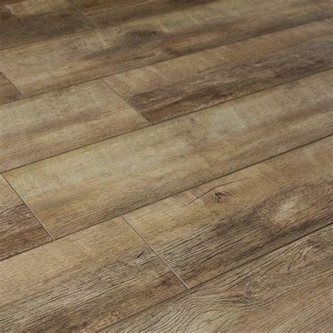 Balterio Harvest Oak Laminate Flooring